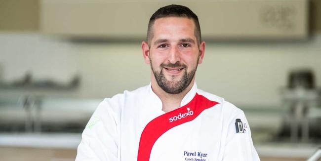 Pavel Kyzr, Executive Chef - Sodexo - Služby u klienta
