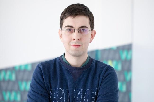 Rencontrez Nicolas, Data scientist - Batvoice