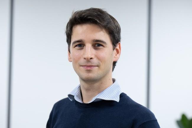 Rencontrez Grégoire, Cofondateur & Acquisitions - Farmitoo