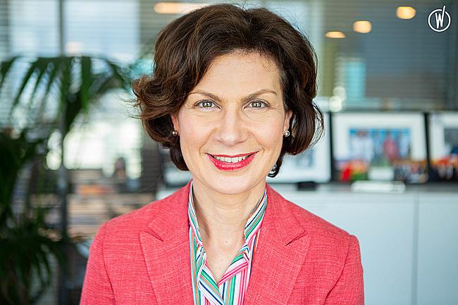Rencontrez Dominique, Présidente - D&Consultants