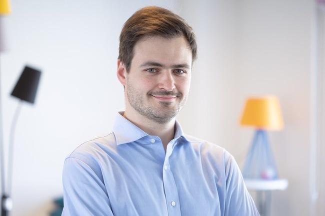 Rencontrez Maxime, CEO - Batvoice