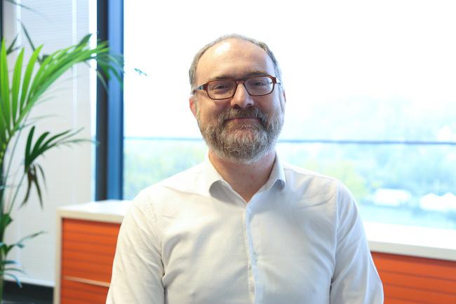 Rencontrez Guillaume, Administrateur de Plateforme Digitale