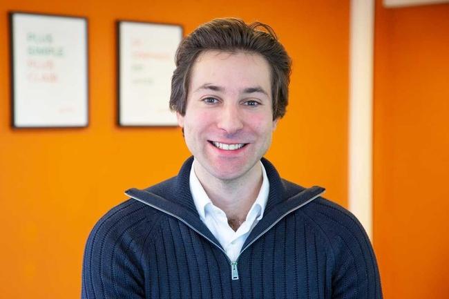 Rencontrez William, Co-fondateur - CLEMENTINE