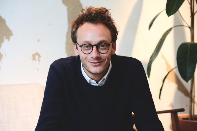 Rencontrez Adrien, Co-fondateur