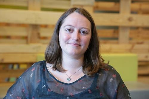 Rencontrez Karine, Gestionnaire de Projet  - Carrefour
