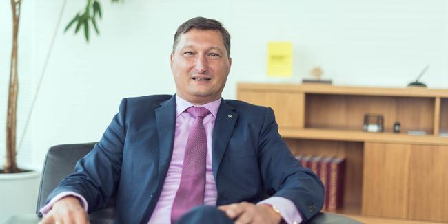 Igor Vida, CEO