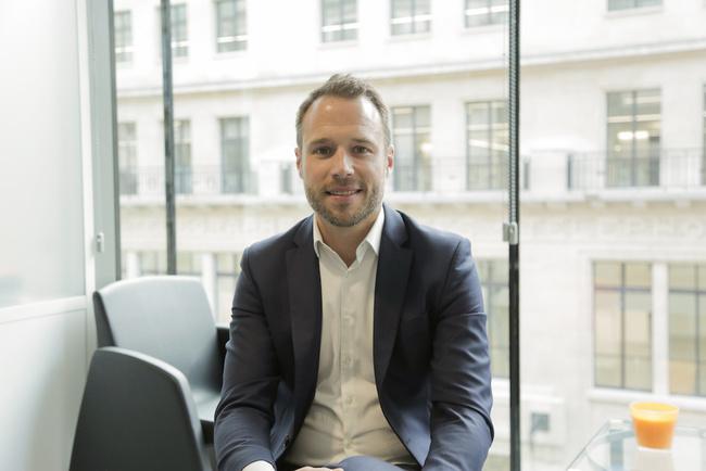 Rencontrez Pierre Alain, Managing Director - Optimind