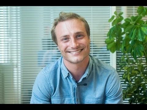 Rencontrez Yohann, Business Development Manager