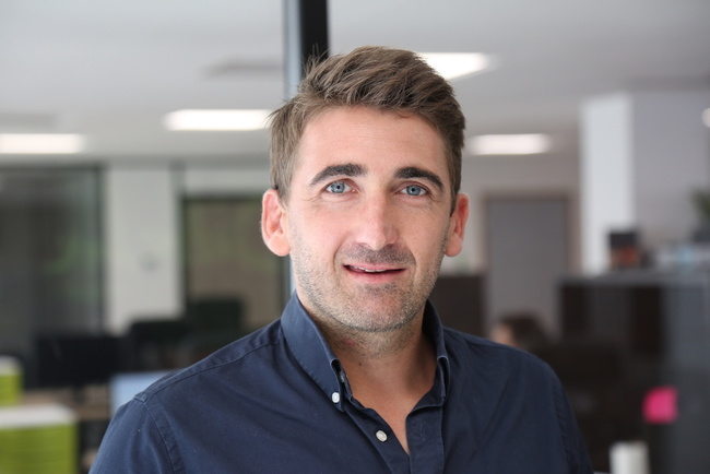 Rencontrez Thomas, CEO : Fondateur - Silkhom