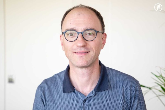Meet Franck, General Director - Arcure