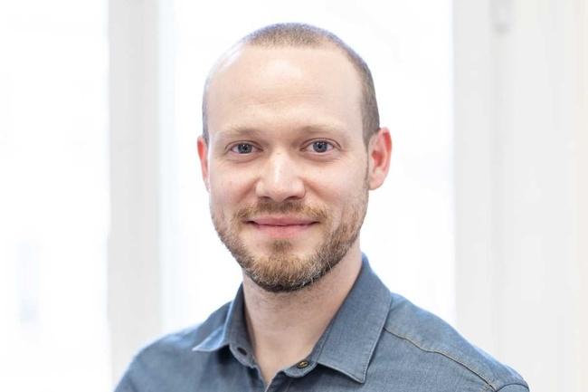 Rencontrez Stéphane, Lead Developer