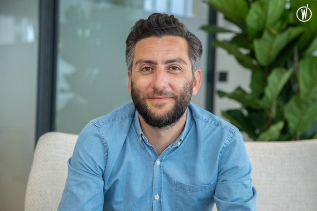 Rencontrez Jonathan, Co-founder - talent.io