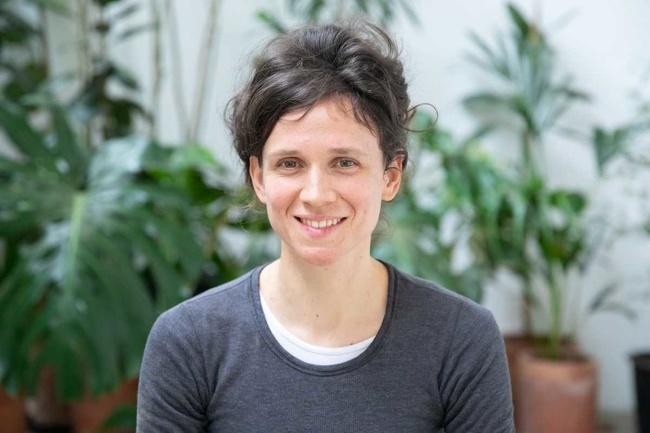 Rencontrez Perrine, Cofondatrice - La Grande Serre