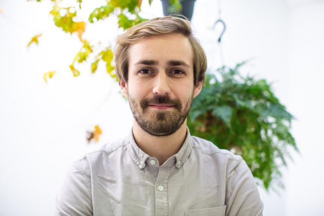Rencontrez Simon, CEO - Ouistock