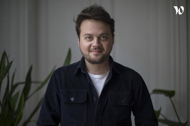 Rencontrez Clément, Co fondateur de Edflex