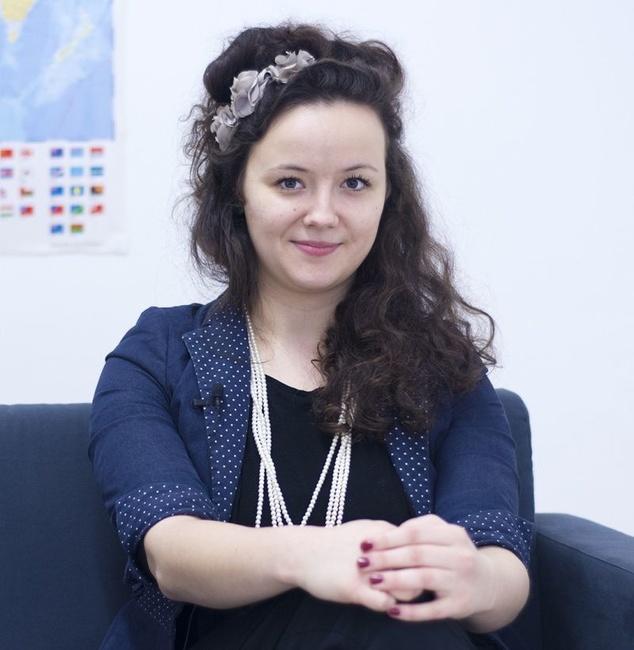 Vilma Klepková