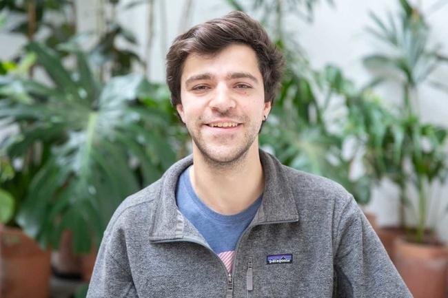 Rencontrez Alexandre, Chef jardinier - La Grande Serre