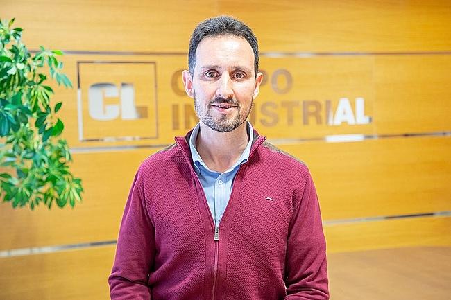 Jesús, responsable de Infraestructuras de Sistemas de Información - Grupo Industrial CL