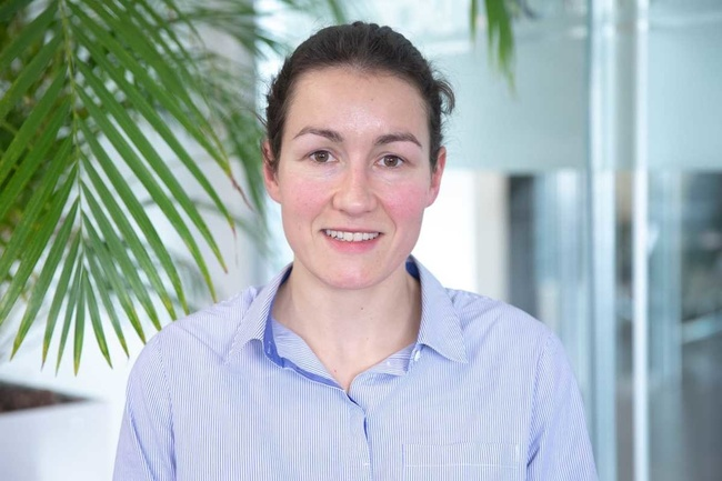 Rencontrez Anne Sophie, Regional Manager - SUNGLASS HUT FRANCE