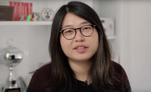Rencontrez Qian, Développeuse Android - Publicis Sapient Engineering