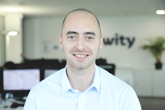 Rencontrez Gatien, Growth hacker