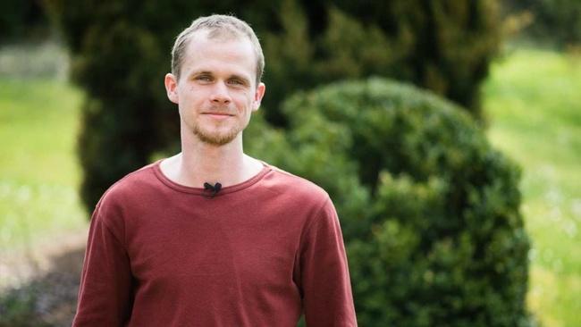 Štěpán Hejzlar, Vedoucí oddělení sociální rehabilitace a podporovaného zaměstnání