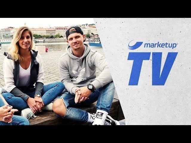 MarketUP TV | Najděte své místo v MarketUP - MarketUP