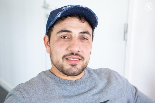 Rencontrez Abdel, Opérateur Terrain - Les Ripeurs