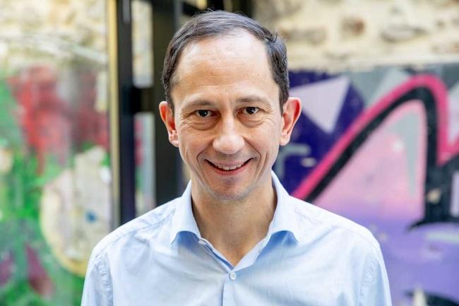 Rencontrez Matthieu, DGA - MFG LABS