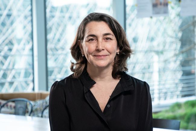 Rencontrez Christine, Responsable Studio Fjord Paris - Accenture Interactive