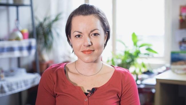 Petra Pfaurová, koordinátorka dobrovolníků - Lata - programy pro mládež a rodinu, z. ú.
