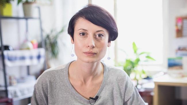 Monika Drahošová, manažerka služby - Lata - programy pro mládež a rodinu, z. ú.