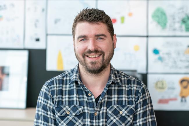 Rencontrez Hugues, Responsable UX Accenture Interactive France - Accenture Interactive
