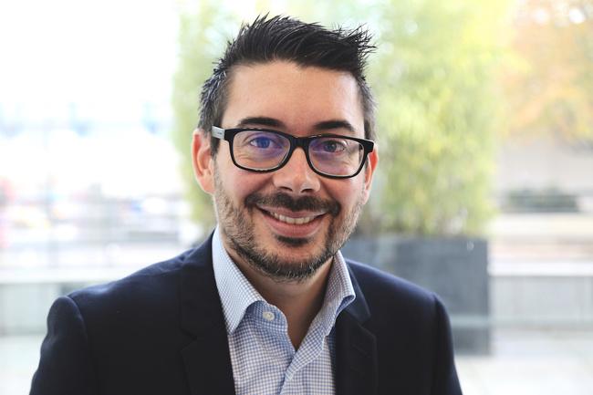 Rencontrez Bastien, Directeur des projets logistique - Groupe Fnac Darty