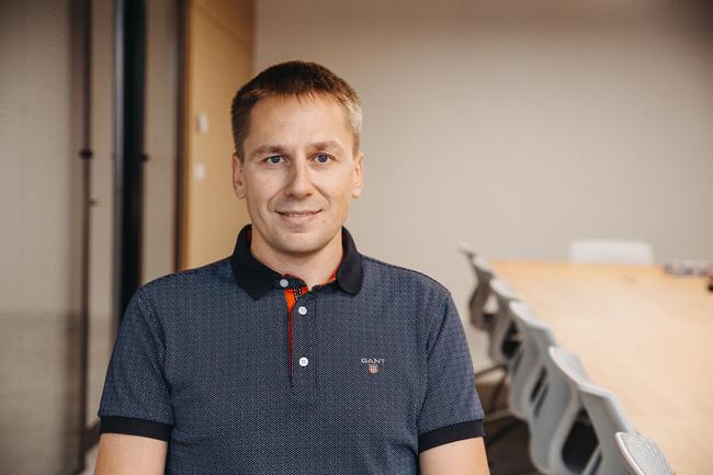 Milan Borůvka, Vice President of Engineering - Pricefx