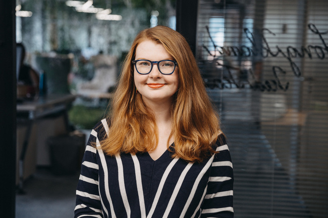 Kate Kholodilina, Senior Project Manager and Competence Lead - Pricefx