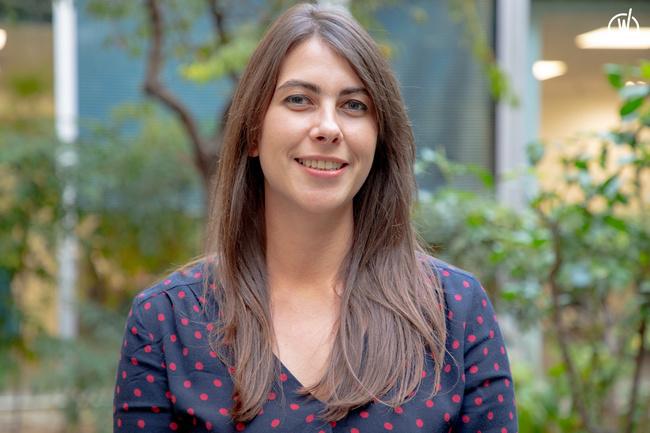 Rencontrez Cécile, Consultante Psychologue - QualiSocial