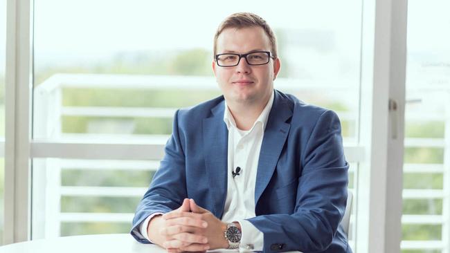 Boris Šimák, Řízení rizik - PwC