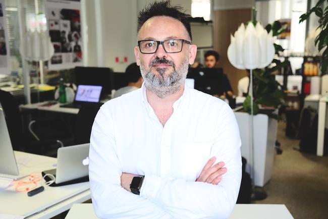 Rencontrez Pierre, Fondateur et Directeur Général - Youand