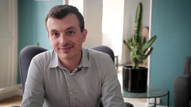 Rencontrez Thomas Bouriel, Directeur Associé - Diji
