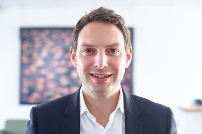 Rencontrez Jean Philippe, Associé, IT & Risk advisory services