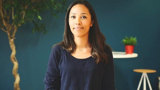 Rencontrez Alicia, Chef de Projet Référencement naturel