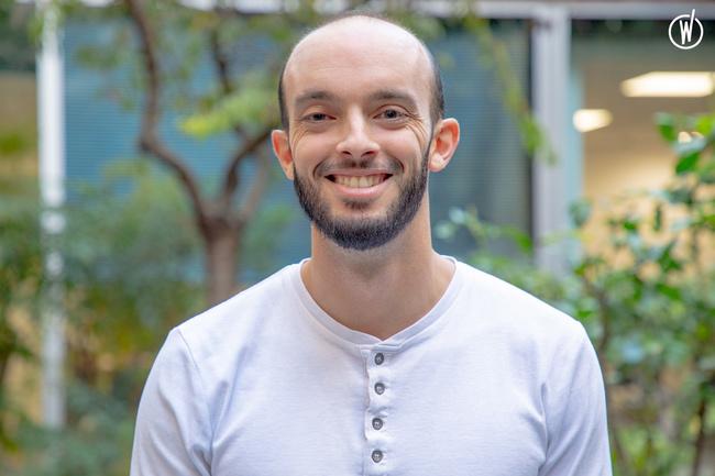 Rencontrez Rémi, Chef de Projet IT - QualiSocial