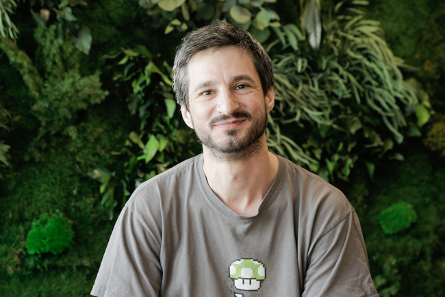 Rencontrez Joël, Ingénieur R&D Logiciel - Freebox
