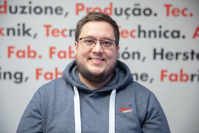 Rencontrez Thibaud, Programmeur de robots - Spoon