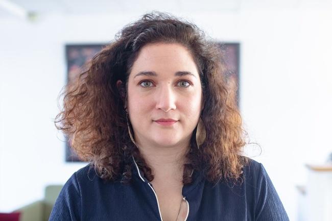 Rencontrez Cécile, Associée, Responsable du pôle fiscalité internationale