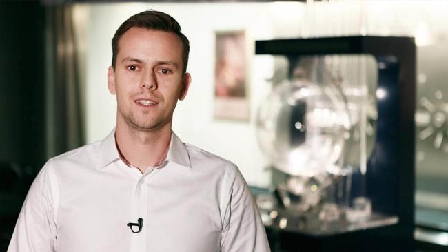 Martin Babec, Brand Manager - Sazka