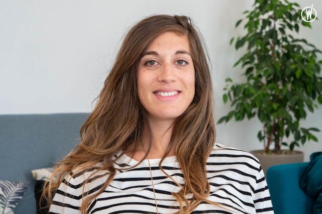 Rencontrez Sandra, Fondatrice et CEO