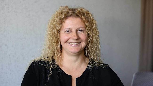 Gabriela Holánková, IT Service Manager - Sazka