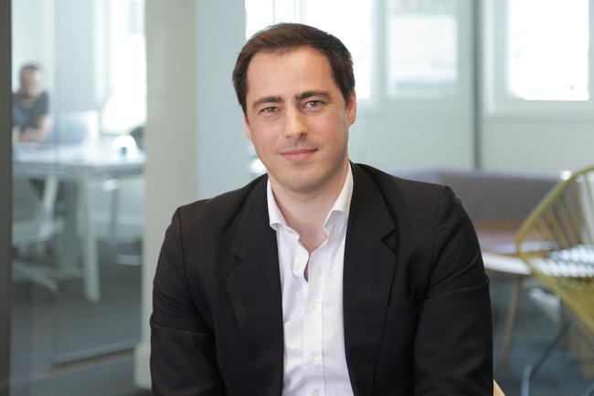 Rencontrez Alexandre, Directeur de Projet